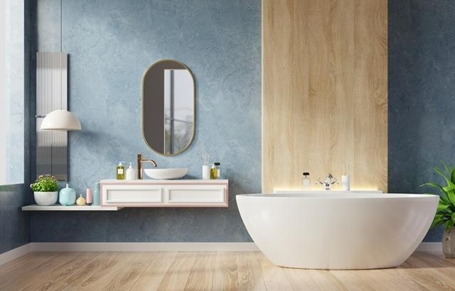美容のための正しいお風呂の入り方